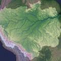 アマゾン川が大昔と逆向きに流れている理由