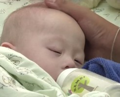 代理出産依頼した夫婦、ダウン症の男児引き取り拒否