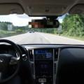 インフィニティ「Q50」(日本名:スカイライン)の運転支援システムを試す超危険な実験映像が話題に