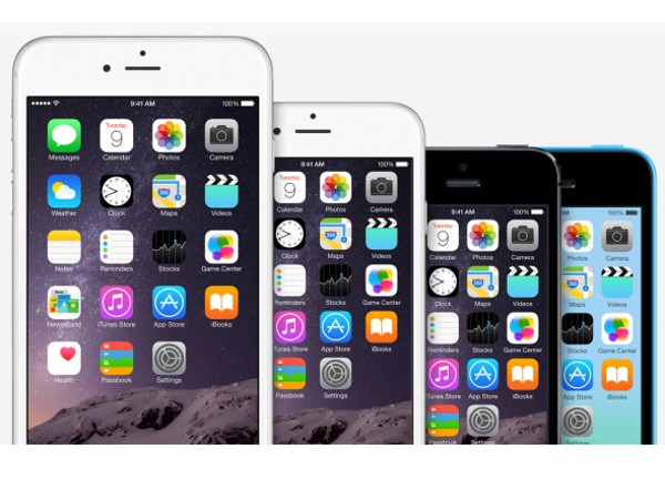 iPhone5c黒歴史