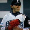 日本ハム 稲葉篤紀選手