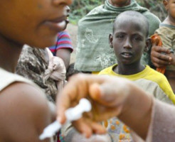 『ZMapp』エボラ出血熱の特効薬