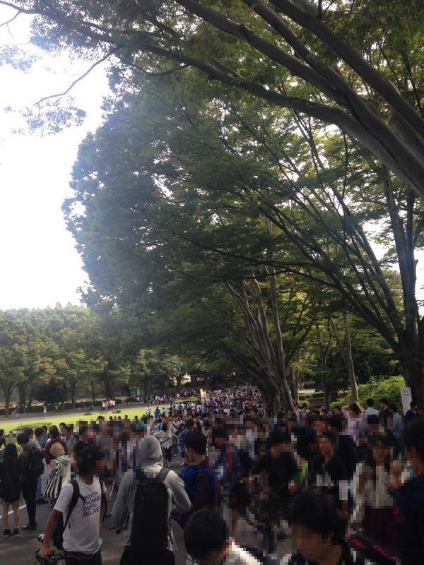 東海大学湘南校舎に対して爆破予告
