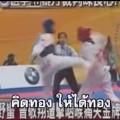 タイ人制作の嫌韓動画