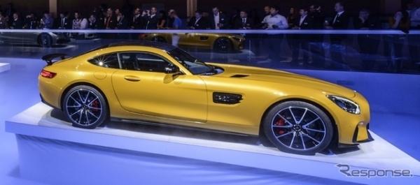 メルセデス-AMG GT