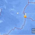 ハワイ地震