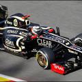 F1 LOTUS 2014