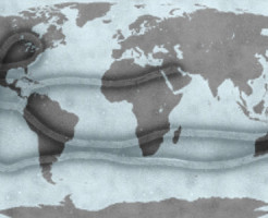 エボラウィルスが世界へ
