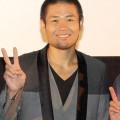京都国際映画祭 品川ヒロシ