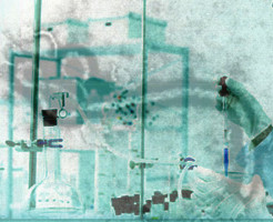 エボラ感染を15分で確認できるキット開発 フランス