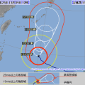 台風19号