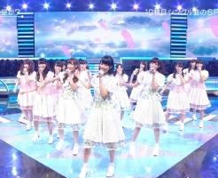 Mステ放送事故AKB48