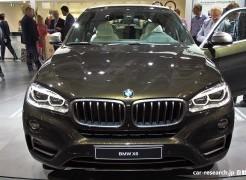 BMW X6シリーズ