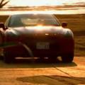 新幹線 vs 日産GT-R in 日本-TopGear