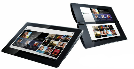 SONY タブレット