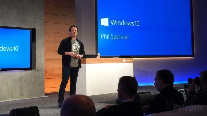 Windows10でXboxOneがプレイできる!