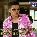 キングカズが日本代表監督はあり?