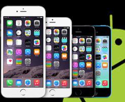 スマートフォン市場の利益