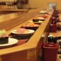 生活保護-回転寿司-外食