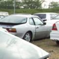 ニコイチ車