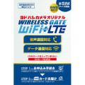 ワイヤレスゲート-WirelessGate