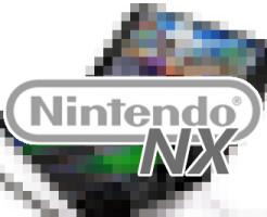 任天堂NX-android