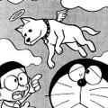 しずかちゃんの犬-ペロ-生き返る