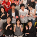 FNS27時間テレビ-2015-大久保佳代子