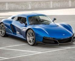 レズバニ」は、次世代スーパーカー ビースト アルファ