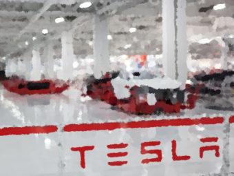 トヨタがテスラと提携解消 電気自動車の自社開発を強化