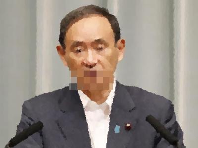 【それって放送禁止?】菅官房長官、北朝鮮に「最も強い表現」で抗議