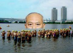 【政治】都知事「東京湾は大腸菌いっぱい」 五輪競技会場変更も[7/31]
