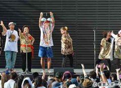 【高齢化】平均年齢63・5歳アイドルユニット「オバチャーン」ライバルはAKB!紅白視野へ