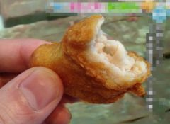 【悲報】日本マクドナルドのチキンナゲットに異物が混入